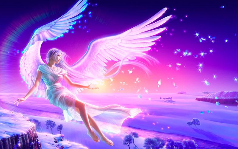 Ангел сказка Андерсена